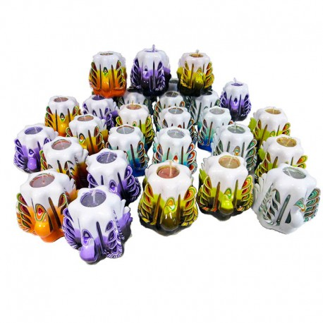 Regalar Velas Decorativas